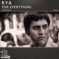 Avatar for the related artist Rya