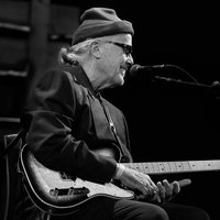 Avatar for the related artist Ry Cooder