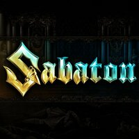 Avatar for the related artist Sabaton