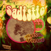 Avatar for the related artist Sadistic