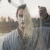 Avatar for the related artist Saint Mesa