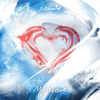 Avatar for the related artist Salute