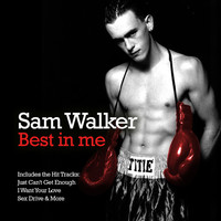Image of Sam Walker linking to their artist page due to link from them being at the top of the main table on this page