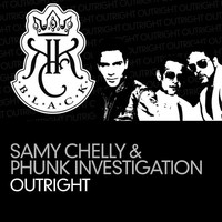 Avatar for the related artist Samy Chelly