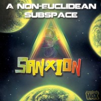 Image of Sanxion linking to their artist page due to link from them being at the top of the main table on this page