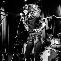 Image of Sarah Shook & the Disarmers linking to their artist page, present due to the event they are headlining being at the top of this page