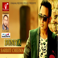 Avatar for the related artist Sarbjit Cheema