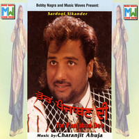 Avatar for the related artist Sardool Sikander