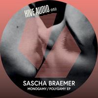 Avatar for the related artist Sascha Braemer
