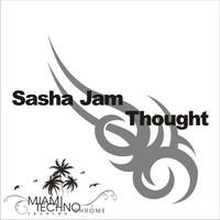 Avatar for the related artist Sasha Jam