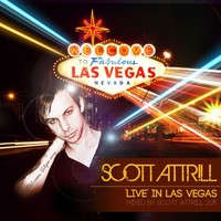 Avatar for the related artist Scott Attrill