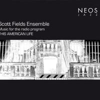 Avatar for the related artist Scott Fields Ensemble