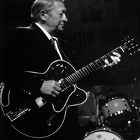 Avatar for the related artist Scotty Moore