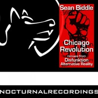 Avatar for the related artist Sean Biddle