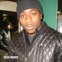 Avatar for the related artist Sean McGee