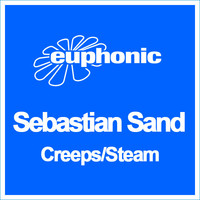 Avatar for the related artist Sebastian Sand