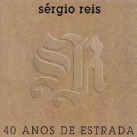 Avatar for the related artist Sérgio Reis