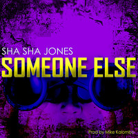 Image of Sha Sha Jones linking to their artist page due to link from them being at the top of the main table on this page