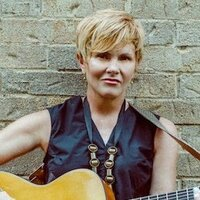 Image of Shawn Colvin linking to their artist page due to link from them being at the top of the main table on this page