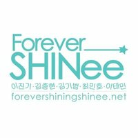 Avatar for the related artist SHINee