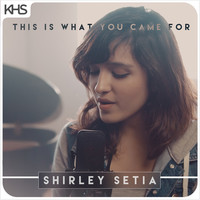 Avatar for the related artist Shirley Setia