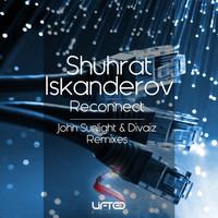 Avatar for the related artist Shuhrat Iskanderov