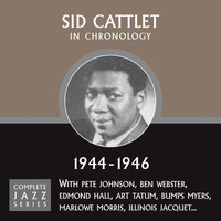 Avatar for the related artist Sid Catlett