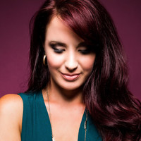 Image of Sierra Boggess linking to their artist page due to link from them being at the top of the main table on this page