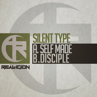 Avatar for the related artist Silent Type