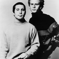Image of simon and garfunkel linking to their artist page due to link from them being at the top of the main table on this page