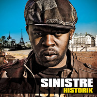 Avatar for the related artist Sinistre