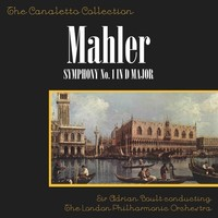 Avatar for the related artist Sir Adrian Boult Conducting The London Philharmonic Orchestra