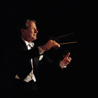 Image of Sir Neville Marriner linking to their artist page due to link from them being at the top of the main table on this page