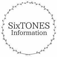 Image of SixTONES linking to their artist page due to link from them being at the top of the main table on this page