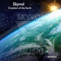 Avatar for the related artist Skyvol