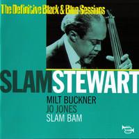 Avatar for the related artist Slam Stewart