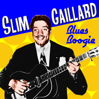 Image of Slim Gaillard linking to their artist page due to link from them being at the top of the main table on this page