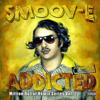Image of Smoove linking to their artist page due to link from them being at the top of the main table on this page