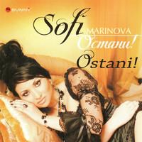Avatar for the related artist Sofi Marinova