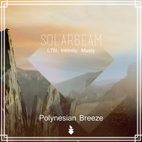 Avatar for the related artist Solarbeam