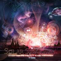 Avatar for the related artist Solar Spectrum