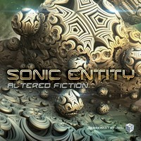 Avatar for the related artist Sonic Entity