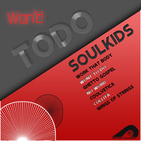 Avatar for the related artist Soulkids
