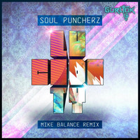 Image of Soul Puncherz linking to their artist page due to link from them being at the top of the main table on this page