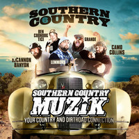 Image of Southern Country Muzik linking to their artist page due to link from them being at the top of the main table on this page