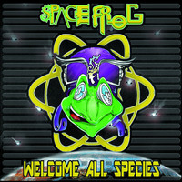 Avatar for the related artist Space Frog