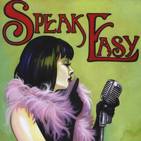 Image of Speak Easy linking to their artist page due to link from them being at the top of the main table on this page