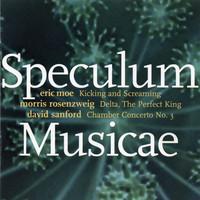 Avatar for the related artist Speculum Musicae