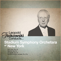 Image of Stadium Symphony Orchestra of New York linking to their artist page due to link from them being at the top of the main table on this page