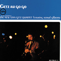 Image of Stan Getz Quartet linking to their artist page due to link from them being at the top of the main table on this page